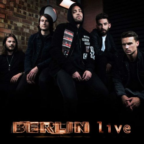 You Me at Six - Berlin Live (2016)