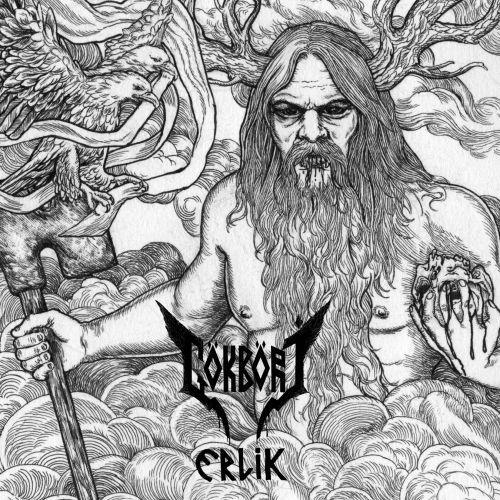 Gökböri - Erlik (2017)