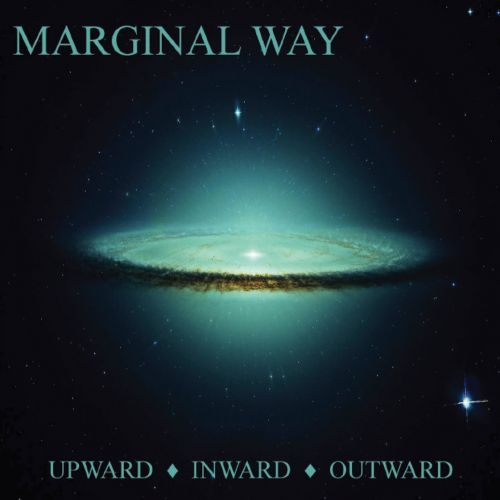 Marginal Way - Upward Inward Outward (2017)