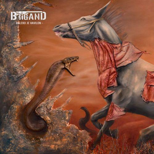 Brigand - Daleko Je Vavilon (2017)
