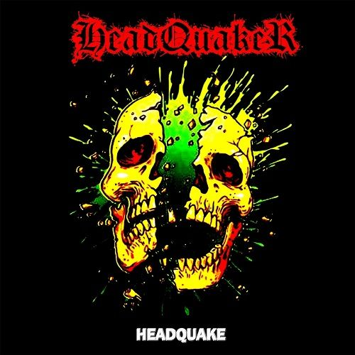 HeadQuaker - Headquake (2017)