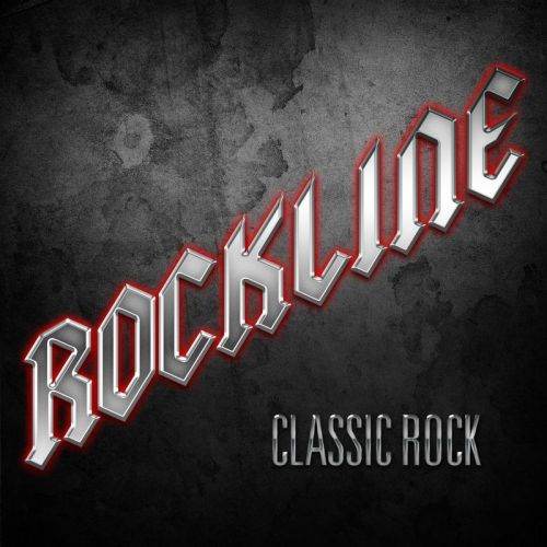 Various Artists - Rock Line – Best of 70's (2017)