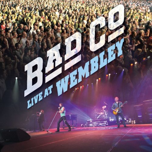 Bad Company – Live at Wembley (2017)