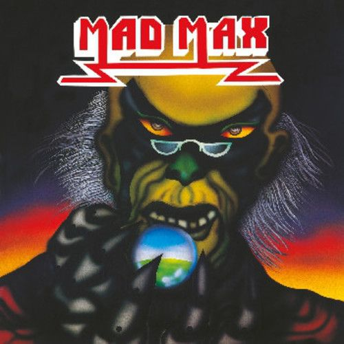Mad Max Stormchild