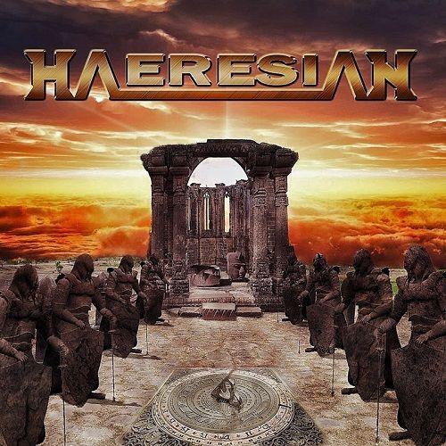 Haeresian - Haeresian (2017)