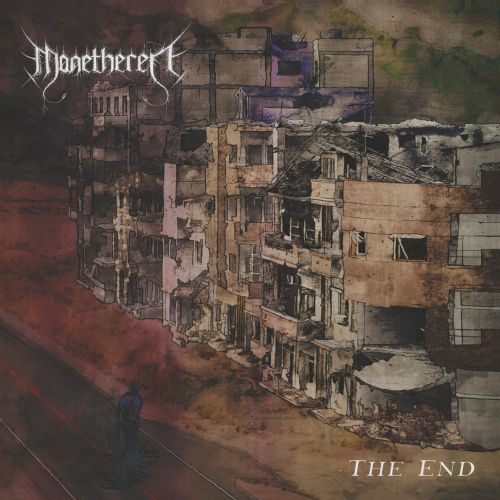 Manetheren - The End (2017)