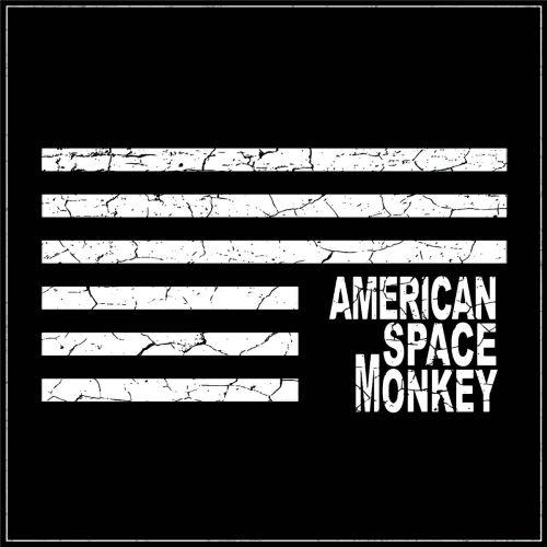 American Space Monkey - Mk:III (2017)