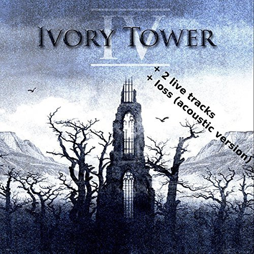 Ivory Tower - IV (Reissue) (2017)