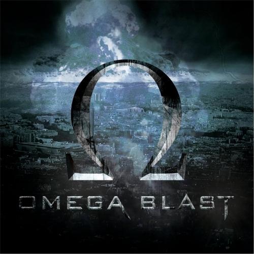 Omega Blast - Omega Blast (2017)
