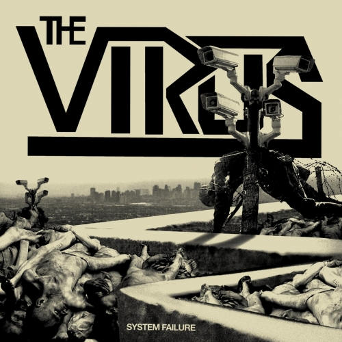 The Virus - System Failure (2017)