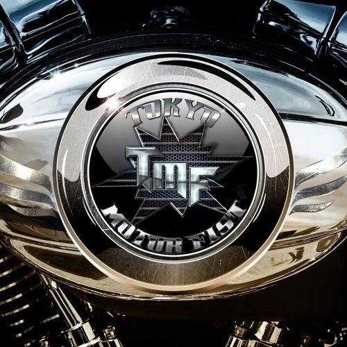 Tokyo Motor Fist - Tokyo Motor Fist (2017)