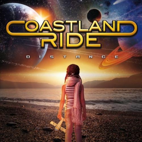 Coastland Ride - Distance (2017)
