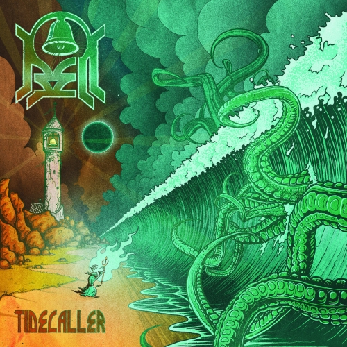 Bell - Tidecaller (2017)