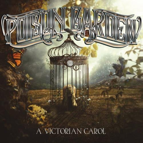 Poison Garden - A Victorian Carol (2017)