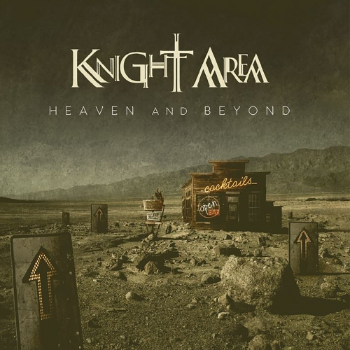 Knight Area - Heaven and Beyond (2017)