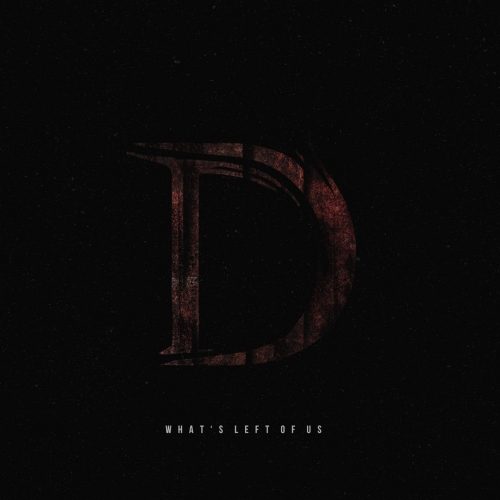 Distinguisher - What's Left of Us (2017)