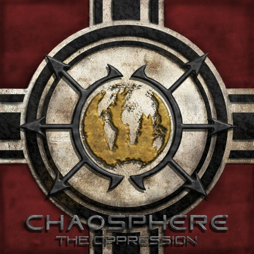 Chaosphere - The Oppression (2017)