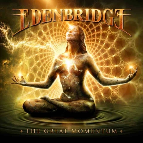 Edenbridge - The Great Momentum (2CD) (2017)