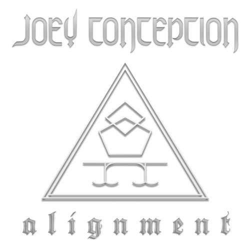 Joey Concepcion - Alignment (2017)
