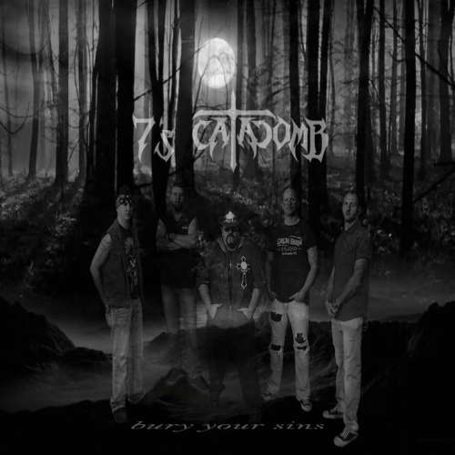 7's Catacomb - Bury Your Sins (2017)
