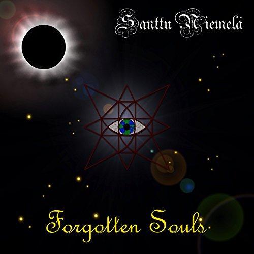 Santtu Niemelä - Forgotten Souls (2017)
