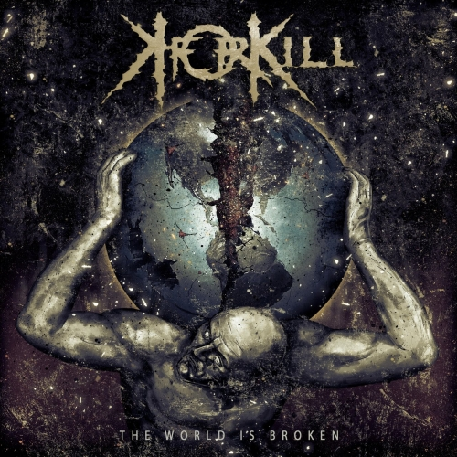KforKill - The World Is Broken (2017)