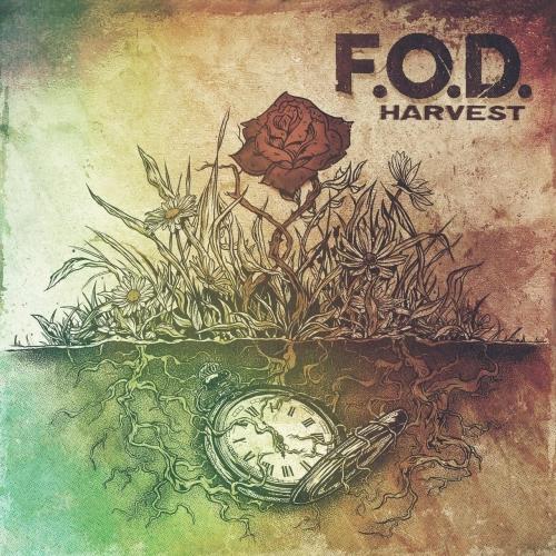 F.O.D. - Harvest (2017)