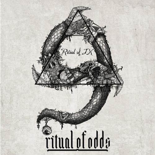 Ritual of Odds - Ritual of 9 (2017)