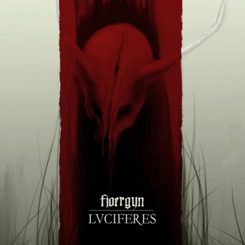 Fjoergyn - Lucifer Es (2017)