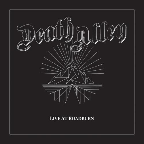 Death Alley - Live at Roadburn (2017)