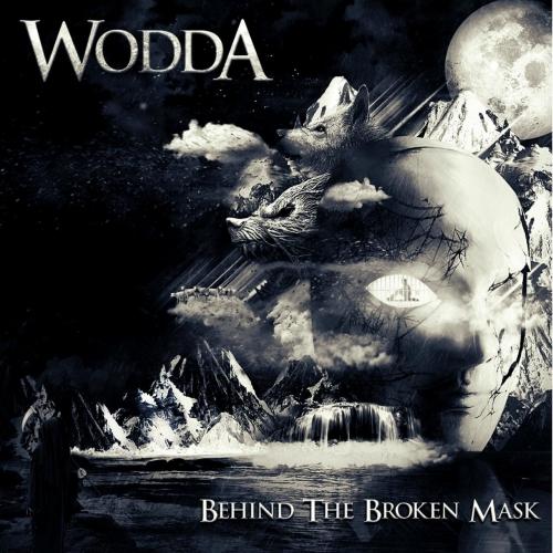 Wodda - Behind the Broken Mask (EP) (2017)