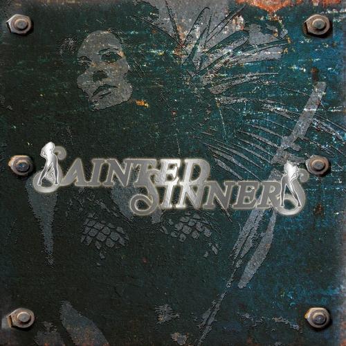 Sainted Sinners (ACCEPT) - Sainted Sinners (2017)