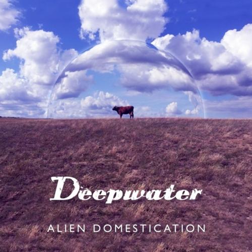 Deepwater - Alien Domestication (2017)