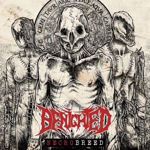 Benighted - Necrobreed (Deluxe Edition) (2017)
