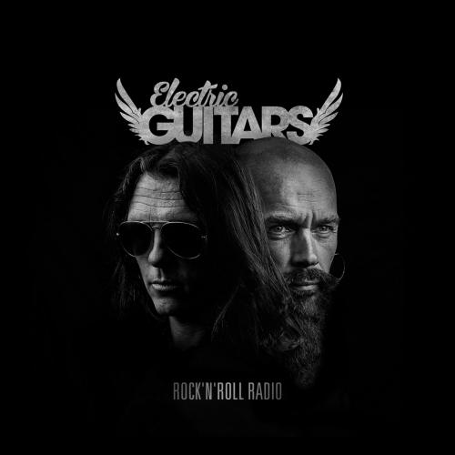 Electric Guitars - Rock'n'roll Radio (2017)