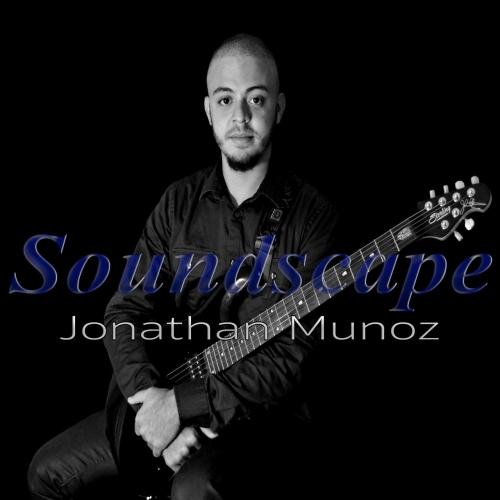 Jonathan Munoz - Soundscape (2017)