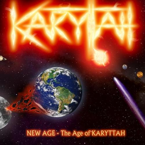 Karyttah - New Age: The Age of Karyttah (2017)