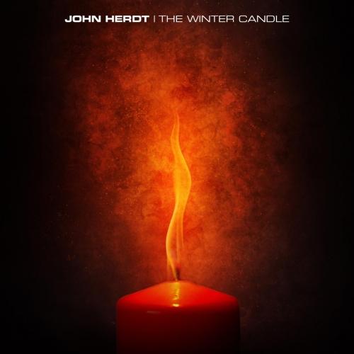 John Herdt - The Winter Candle (2017)