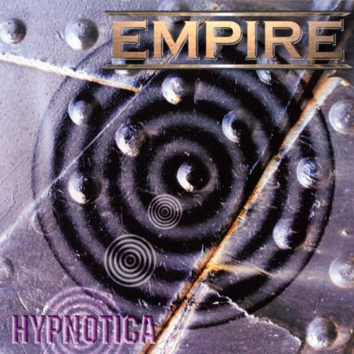 Empire - Hypnotica (Reissue) (2017)