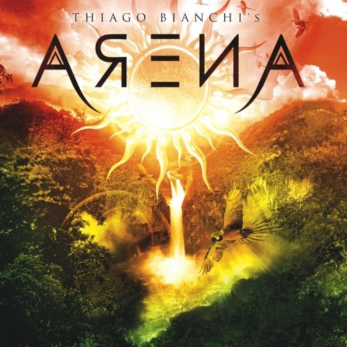 Arena - Thiago Bianchi's Arena (2017)