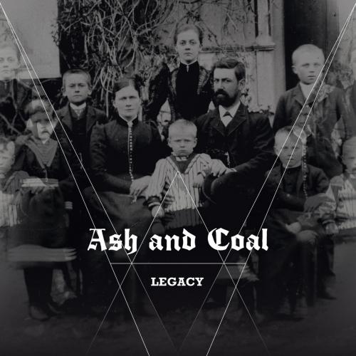 Ash and Coal - Legacy (2017)