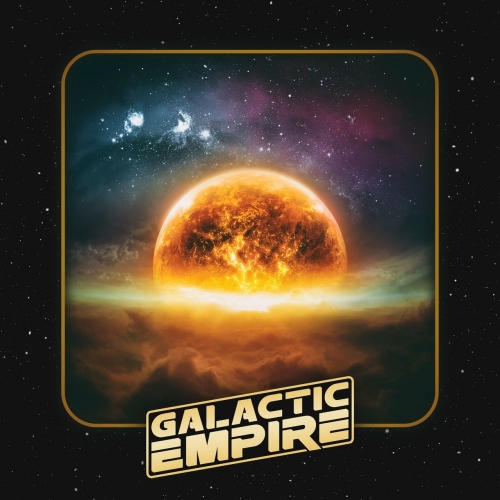 Galactic Empire - Galactic Empire (2017)