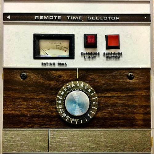 Remote Time Selector - Remote Time Selector (2017)