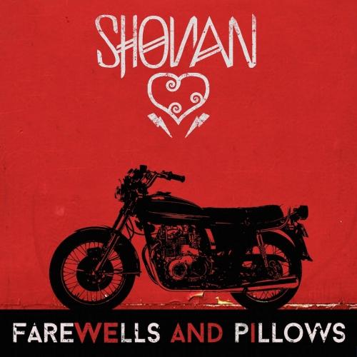 Shonan - Farewells and Pillows (2017)