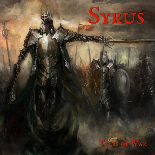 Syrus - Tales of War (2017)
