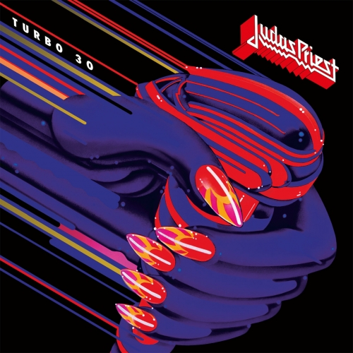 Judas Priest - Turbo 30 (Remastered 30th Anniversary Deluxe Edition) (2017)