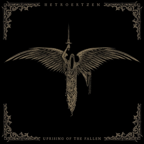 Hetroertzen - Uprising of the Fallen (2017)