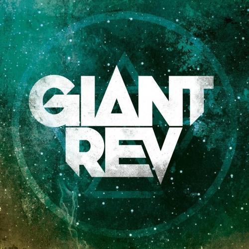Giant Rev - Giant Rev (2017)