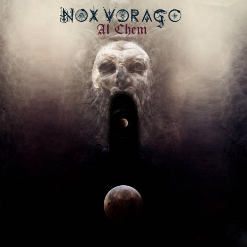 Nox Vorago - Al Chem (2017)