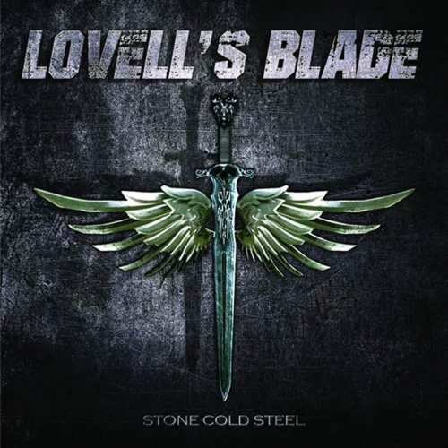 Lovell's Blade - Stone Cold Steel (2017)
